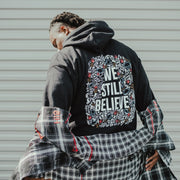 HGA We Still Believe Hoodie