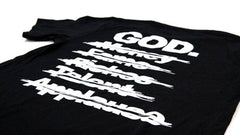 God Over Everything Tee