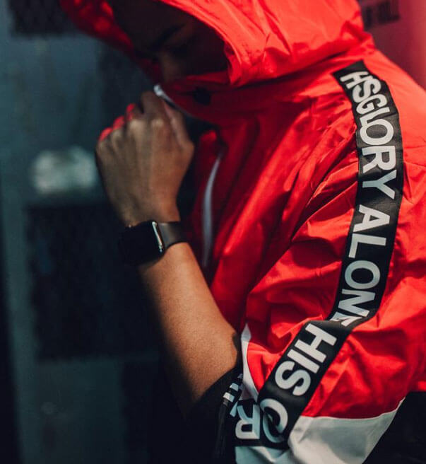HGA Performance Windbreaker