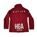 HGA x Native Cargo Jacket
