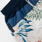 HGA Created to Flourish Beach Shorts