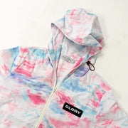 HGA Cotton Candy Windbreaker