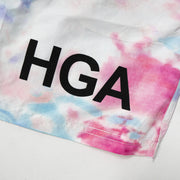 HGA Cotton Candy Shorts
