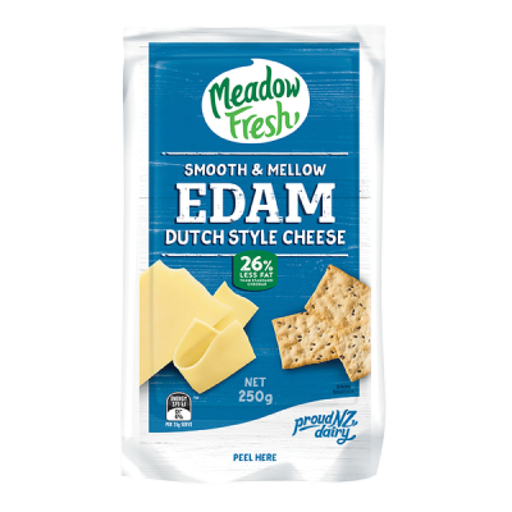 Edam Cheese 250 gm