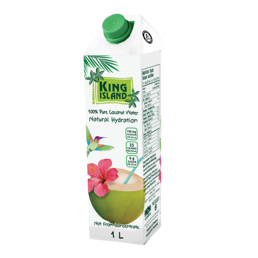 King Island coconut Water