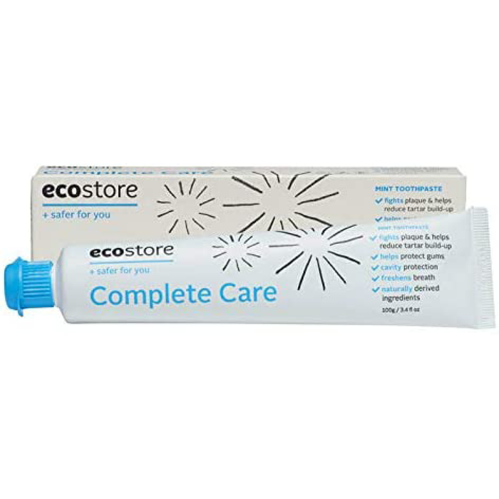 Toothpaste - EcoStore - Complete Care