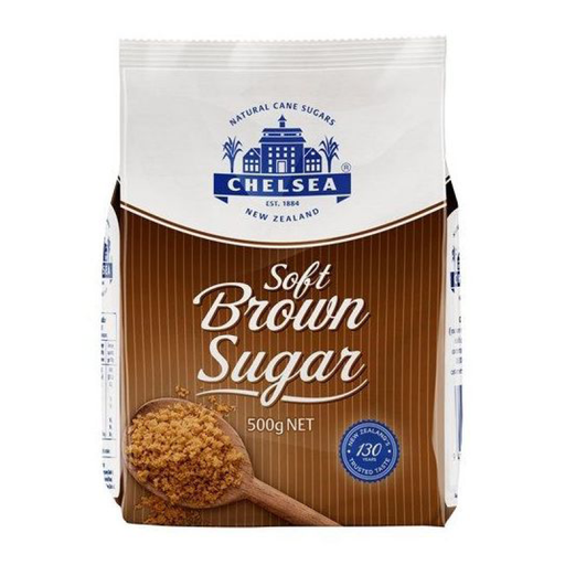 Chelsea Sugar Brown 500g