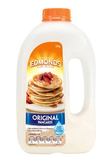 Edmonds Pancake Shaker