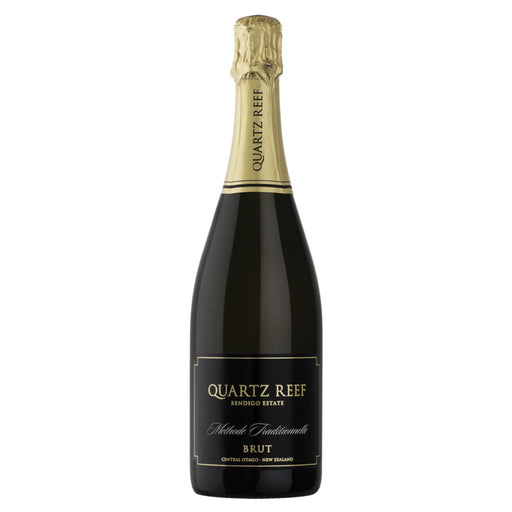 Sparkling Wine - Quartz Reef - Methode Traditionnelle Brut 750ml