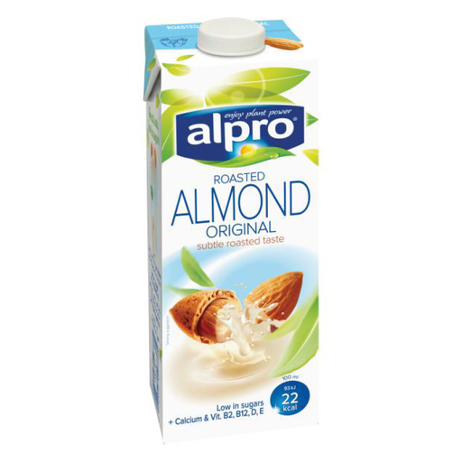 Almond Milk - Alpro for Professionals- 1L