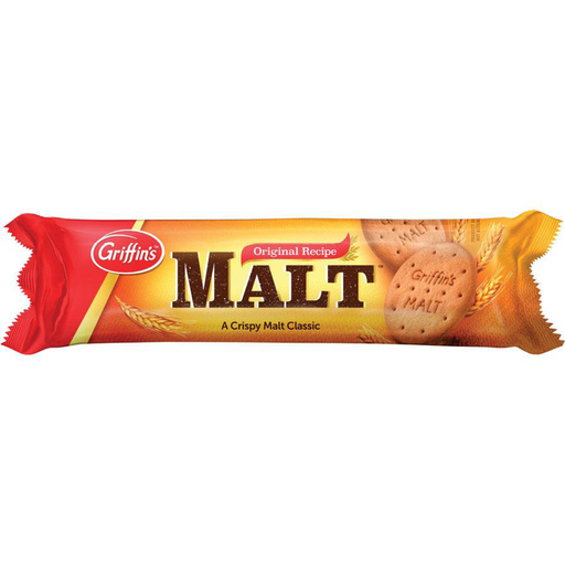 Malt Biscuits 250g