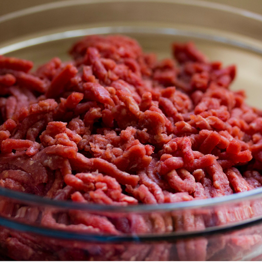 BEEF MINCE 350G