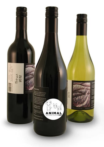 AWL NSW Wine Selection