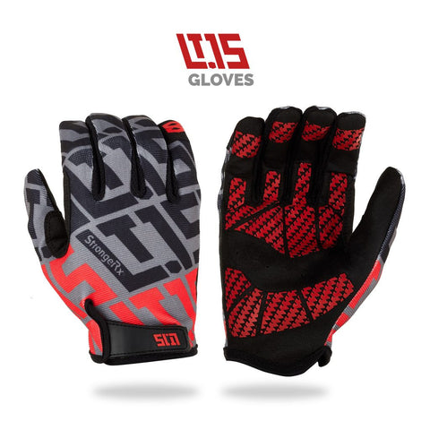 StrongerRx FOREVER GLOVES™ Program - StrongerRX - 1