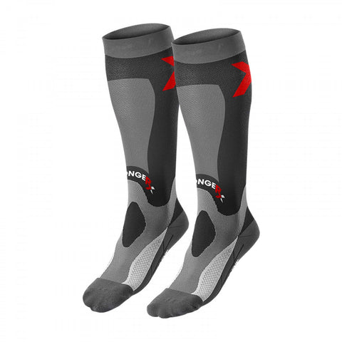 StrongerRX Recovery Socks / Black - StrongerRX - 1
