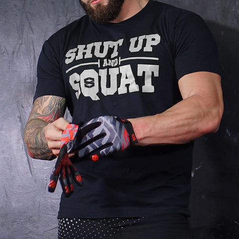 StrongerRx FOREVER GLOVES™ Program