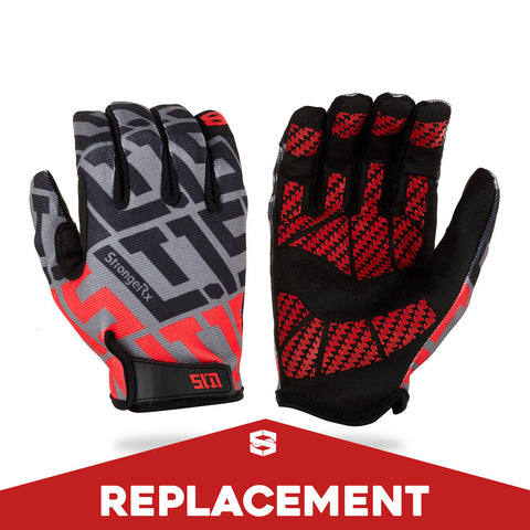REPLACEMENT GLOVES - StrongerRX - 1