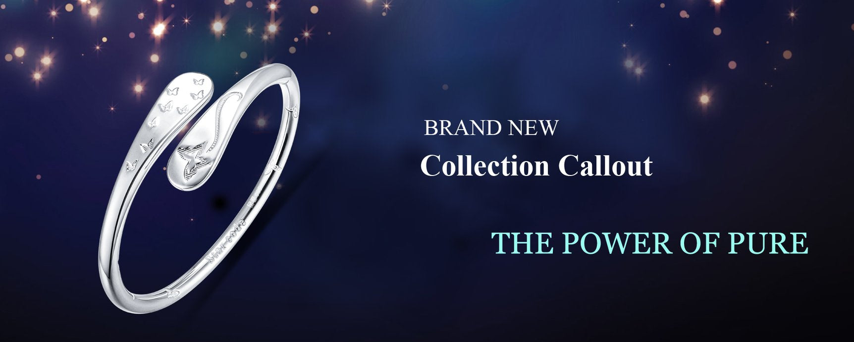 The Power of Pure Collection Callout banner