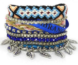Summer Pacific Bracelet - By MAQ