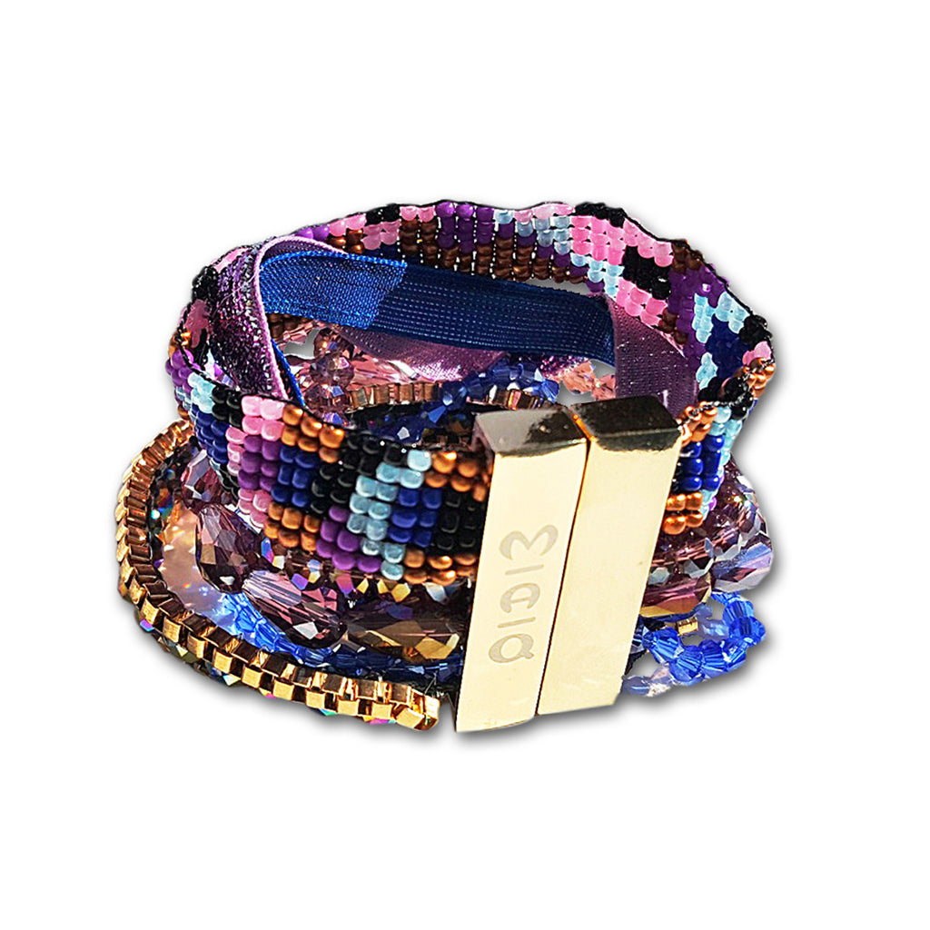 Summer Disco Bracelet - By MAQ