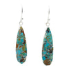 Turquoise Harper Earrings