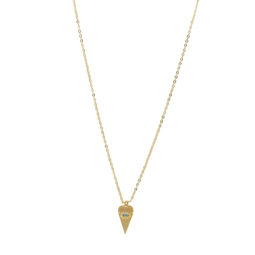 Livia Necklace