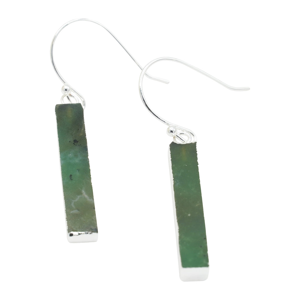 Jade Lili Earrings