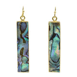 Abalone Emma Earrings