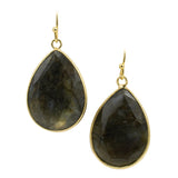 Labradorite Sophia Earrings