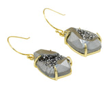 Druzy Maggie Earrings