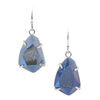 Druzy Helen Earrings