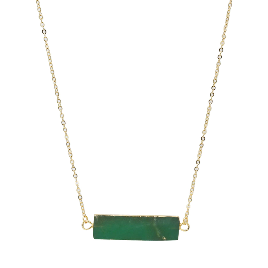 Jade Rita Necklace