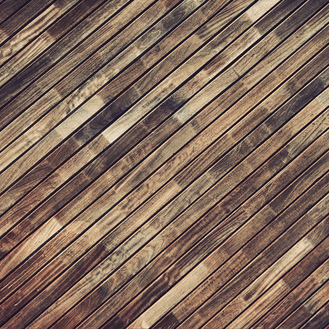 Quick Clean Wood Backdrop Floordrop Tracy's Vintage Floor