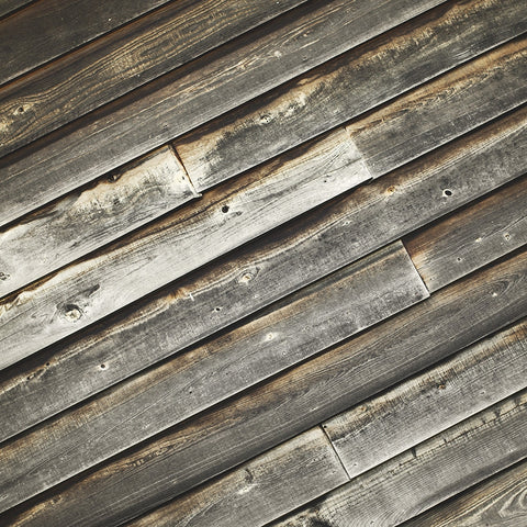 Quick Clean Wood Backdrop Floordrop Warm Barnwood