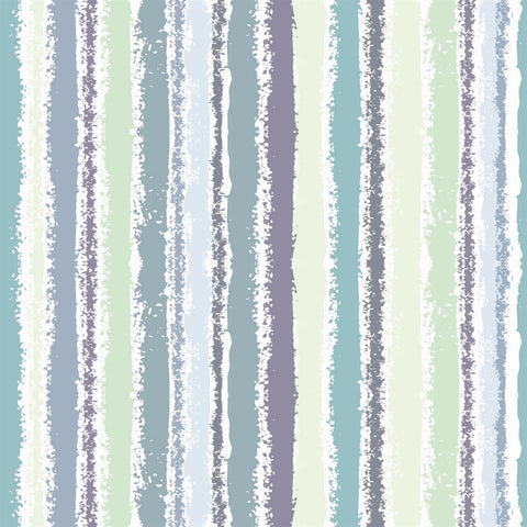 Stripe Backdrop Chalky Teal
