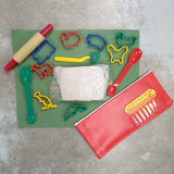 Kids Air Dry Clay Kit