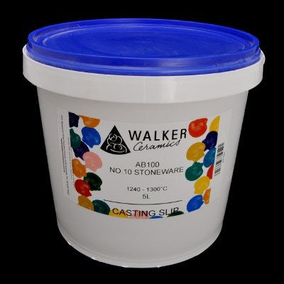 Walker Ceramics No.10 Stoneware Slip
