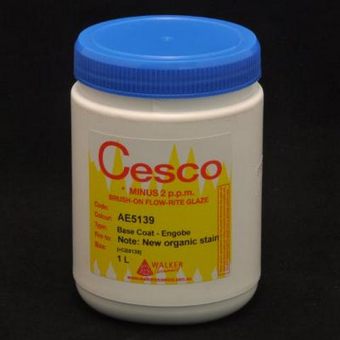 Cesco Base Coat - Engobe B5139 1000-1180
