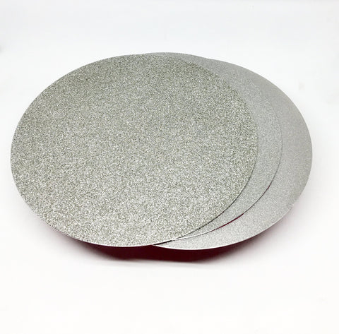 Diamond Grinding Disc - 8""