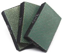 Diamond Core Tools Semi Flex Diamond Pads