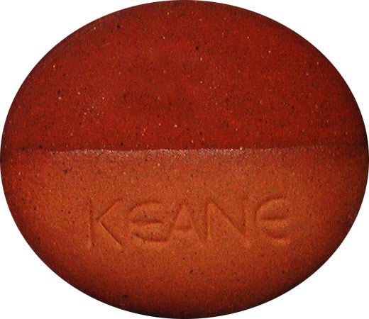 Keanes Red Terracotta