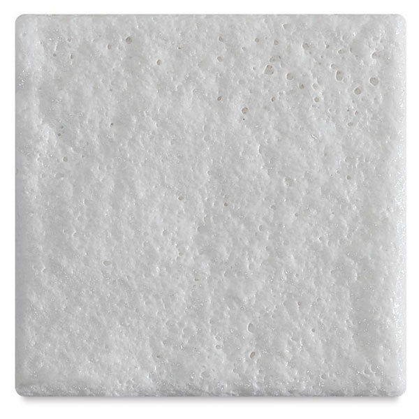 Mayco Specialty Glazes Snowfall (Fired) - 37 ml