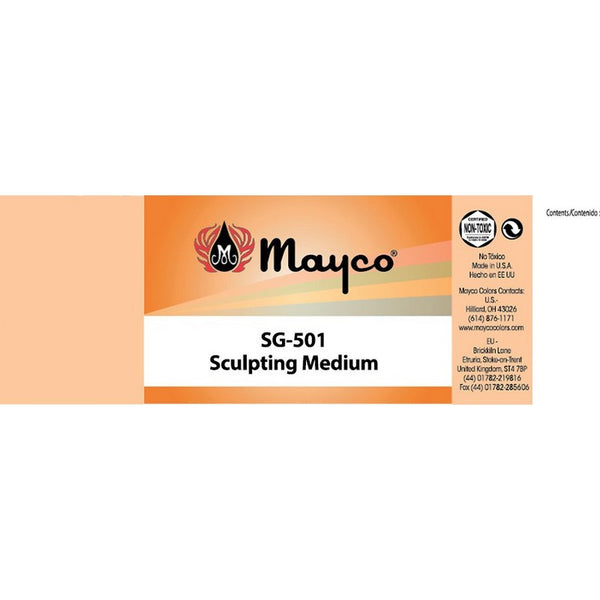 Mayco Specialty Glazes Sculpting Medium - 37 ml
