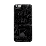 ICONS COLLIDE iPhone 6Plus/6sPlus Case