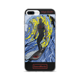 NINJA SURFER iPhone 7 Plus Case