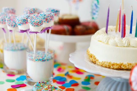 How To Party Plan For Kids' Birthdays