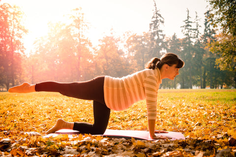 Myths About Exercising During Pregnancy