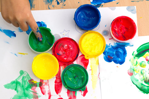 Fun Kid Activities For Rainy Days