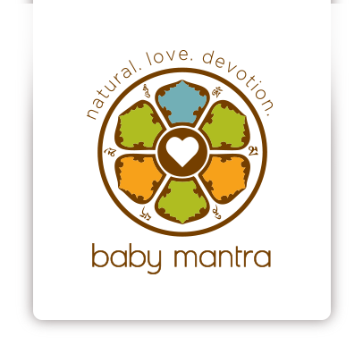 Baby Mantra Homepage