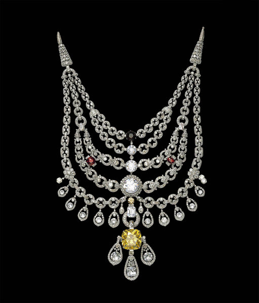 Patiala Necklace